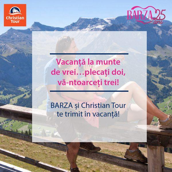 Barza & Cristian Tour