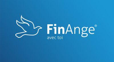 Finange - Logo final